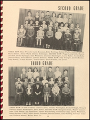 Page 17, 1949 Edition, Sumner High School - Echoes Yearbook (Sumner, IA) online yearbook collection