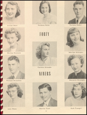 Page 9, 1949 Edition, Sumner High School - Echoes Yearbook (Sumner, IA) online yearbook collection