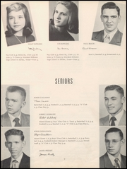 Page 11, 1953 Edition, Sumner High School - Echoes Yearbook (Sumner, IA) online yearbook collection