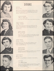 Page 15, 1953 Edition, Sumner High School - Echoes Yearbook (Sumner, IA) online yearbook collection