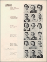 Page 17, 1953 Edition, Sumner High School - Echoes Yearbook (Sumner, IA) online yearbook collection