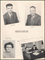 Page 6, 1953 Edition, Sumner High School - Echoes Yearbook (Sumner, IA) online yearbook collection