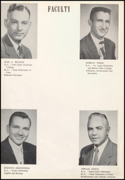 Page 10, 1956 Edition, Sumner High School - Echoes Yearbook (Sumner, IA) online yearbook collection