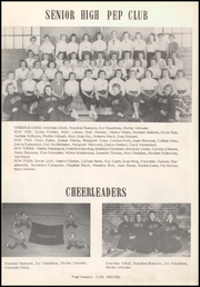 Page 16, 1956 Edition, Sumner High School - Echoes Yearbook (Sumner, IA) online yearbook collection