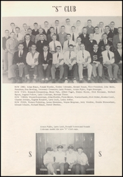 Page 17, 1956 Edition, Sumner High School - Echoes Yearbook (Sumner, IA) online yearbook collection