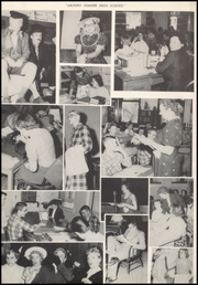 Page 6, 1956 Edition, Sumner High School - Echoes Yearbook (Sumner, IA) online yearbook collection