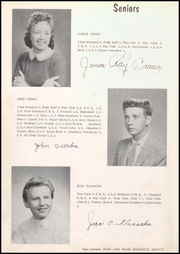Page 12, 1959 Edition, Sumner High School - Echoes Yearbook (Sumner, IA) online yearbook collection