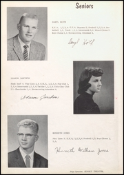 Page 16, 1959 Edition, Sumner High School - Echoes Yearbook (Sumner, IA) online yearbook collection