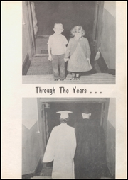 Page 7, 1959 Edition, Sumner High School - Echoes Yearbook (Sumner, IA) online yearbook collection