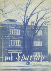 Page 1, 1953 Edition, Solon High School - Spartan Yearbook (Solon, IA) online yearbook collection