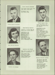 Page 15, 1953 Edition, Solon High School - Spartan Yearbook (Solon, IA) online yearbook collection