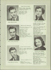 Page 17, 1953 Edition, Solon High School - Spartan Yearbook (Solon, IA) online yearbook collection