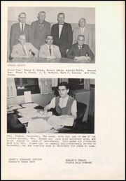 Page 10, 1959 Edition, Colfax High School - Tiger Yearbook (Colfax, IA) online yearbook collection