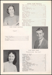 Page 16, 1959 Edition, Colfax High School - Tiger Yearbook (Colfax, IA) online yearbook collection