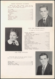 Page 17, 1959 Edition, Colfax High School - Tiger Yearbook (Colfax, IA) online yearbook collection