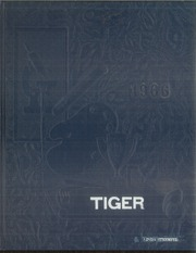 1966 Edition, Colfax High School - Tiger Yearbook (Colfax, IA)
