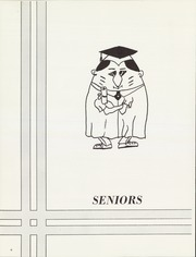 Page 10, 1966 Edition, Colfax High School - Tiger Yearbook (Colfax, IA) online yearbook collection