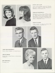Page 11, 1966 Edition, Colfax High School - Tiger Yearbook (Colfax, IA) online yearbook collection