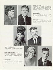 Page 12, 1966 Edition, Colfax High School - Tiger Yearbook (Colfax, IA) online yearbook collection