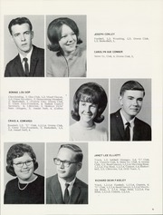Page 13, 1966 Edition, Colfax High School - Tiger Yearbook (Colfax, IA) online yearbook collection