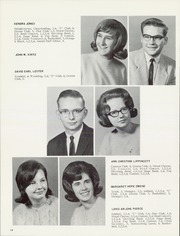 Page 16, 1966 Edition, Colfax High School - Tiger Yearbook (Colfax, IA) online yearbook collection