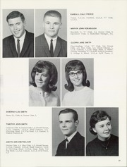 Page 17, 1966 Edition, Colfax High School - Tiger Yearbook (Colfax, IA) online yearbook collection