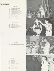 Page 9, 1966 Edition, Colfax High School - Tiger Yearbook (Colfax, IA) online yearbook collection