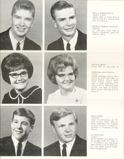 Page 12, 1967 Edition, Colfax High School - Tiger Yearbook (Colfax, IA) online yearbook collection