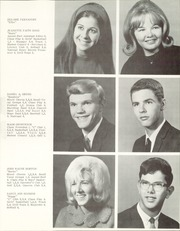 Page 13, 1967 Edition, Colfax High School - Tiger Yearbook (Colfax, IA) online yearbook collection