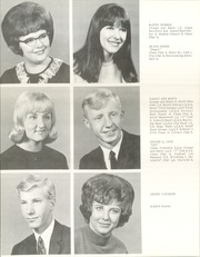 Page 14, 1967 Edition, Colfax High School - Tiger Yearbook (Colfax, IA) online yearbook collection