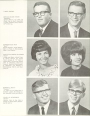 Page 15, 1967 Edition, Colfax High School - Tiger Yearbook (Colfax, IA) online yearbook collection