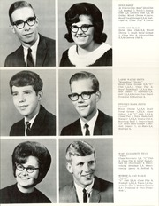 Page 16, 1967 Edition, Colfax High School - Tiger Yearbook (Colfax, IA) online yearbook collection