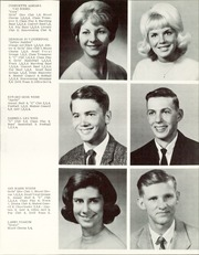 Page 17, 1967 Edition, Colfax High School - Tiger Yearbook (Colfax, IA) online yearbook collection