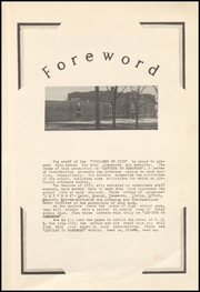 Page 9, 1955 Edition, Denver High School - Cyclone Yearbook (Denver, IA) online yearbook collection