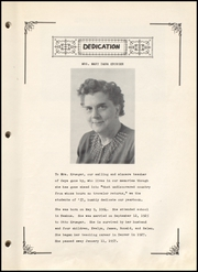 Page 9, 1957 Edition, Denver High School - Cyclone Yearbook (Denver, IA) online yearbook collection
