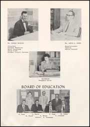 Page 13, 1959 Edition, Denver High School - Cyclone Yearbook (Denver, IA) online yearbook collection