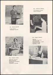 Page 17, 1959 Edition, Denver High School - Cyclone Yearbook (Denver, IA) online yearbook collection