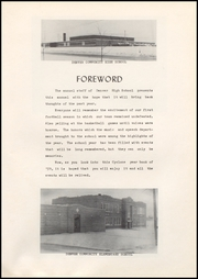 Page 7, 1959 Edition, Denver High School - Cyclone Yearbook (Denver, IA) online yearbook collection