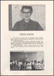 Page 9, 1959 Edition, Denver High School - Cyclone Yearbook (Denver, IA) online yearbook collection