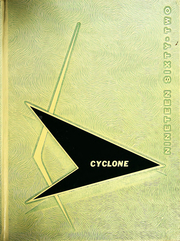 1962 Edition, Denver High School - Cyclone Yearbook (Denver, IA)