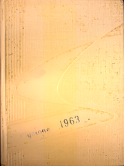 1963 Edition, Denver High School - Cyclone Yearbook (Denver, IA)