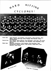 Page 12, 1963 Edition, Denver High School - Cyclone Yearbook (Denver, IA) online yearbook collection