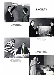 Page 13, 1963 Edition, Denver High School - Cyclone Yearbook (Denver, IA) online yearbook collection