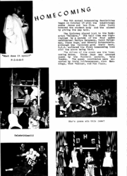 Page 14, 1963 Edition, Denver High School - Cyclone Yearbook (Denver, IA) online yearbook collection