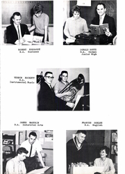Page 15, 1963 Edition, Denver High School - Cyclone Yearbook (Denver, IA) online yearbook collection