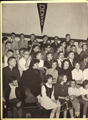 Page 2, 1963 Edition, Denver High School - Cyclone Yearbook (Denver, IA) online yearbook collection