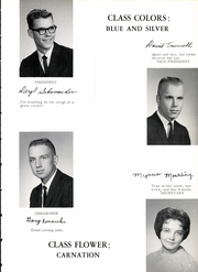Page 11, 1965 Edition, Denver High School - Cyclone Yearbook (Denver, IA) online yearbook collection