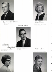 Page 12, 1965 Edition, Denver High School - Cyclone Yearbook (Denver, IA) online yearbook collection