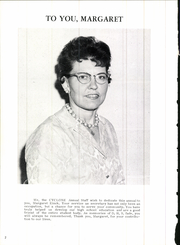 Page 6, 1965 Edition, Denver High School - Cyclone Yearbook (Denver, IA) online yearbook collection