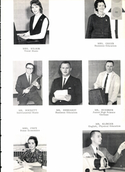 Page 9, 1965 Edition, Denver High School - Cyclone Yearbook (Denver, IA) online yearbook collection